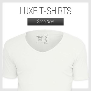 Luxury T-shirts for Men
