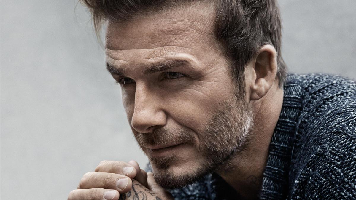 David Beckham Week In Review