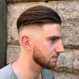 5 Medium Hairstyles For Guys