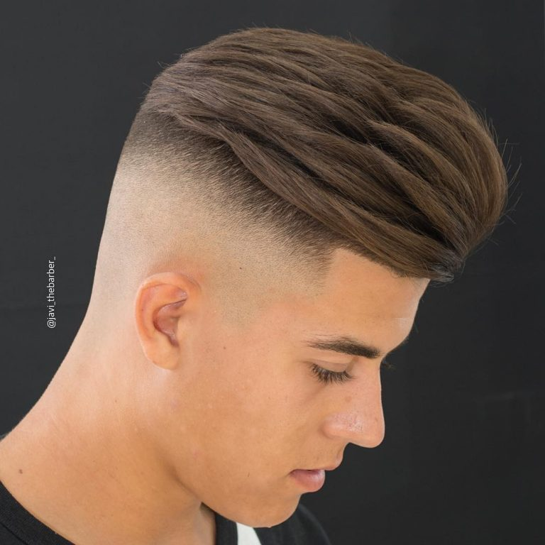 9 Smart Undercut Hairstyles For Men Coolest Hairstyles Beards