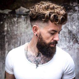 9 Smart Undercut Hairstyles For Men